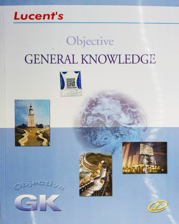 Objective General Knowledge Lucent's