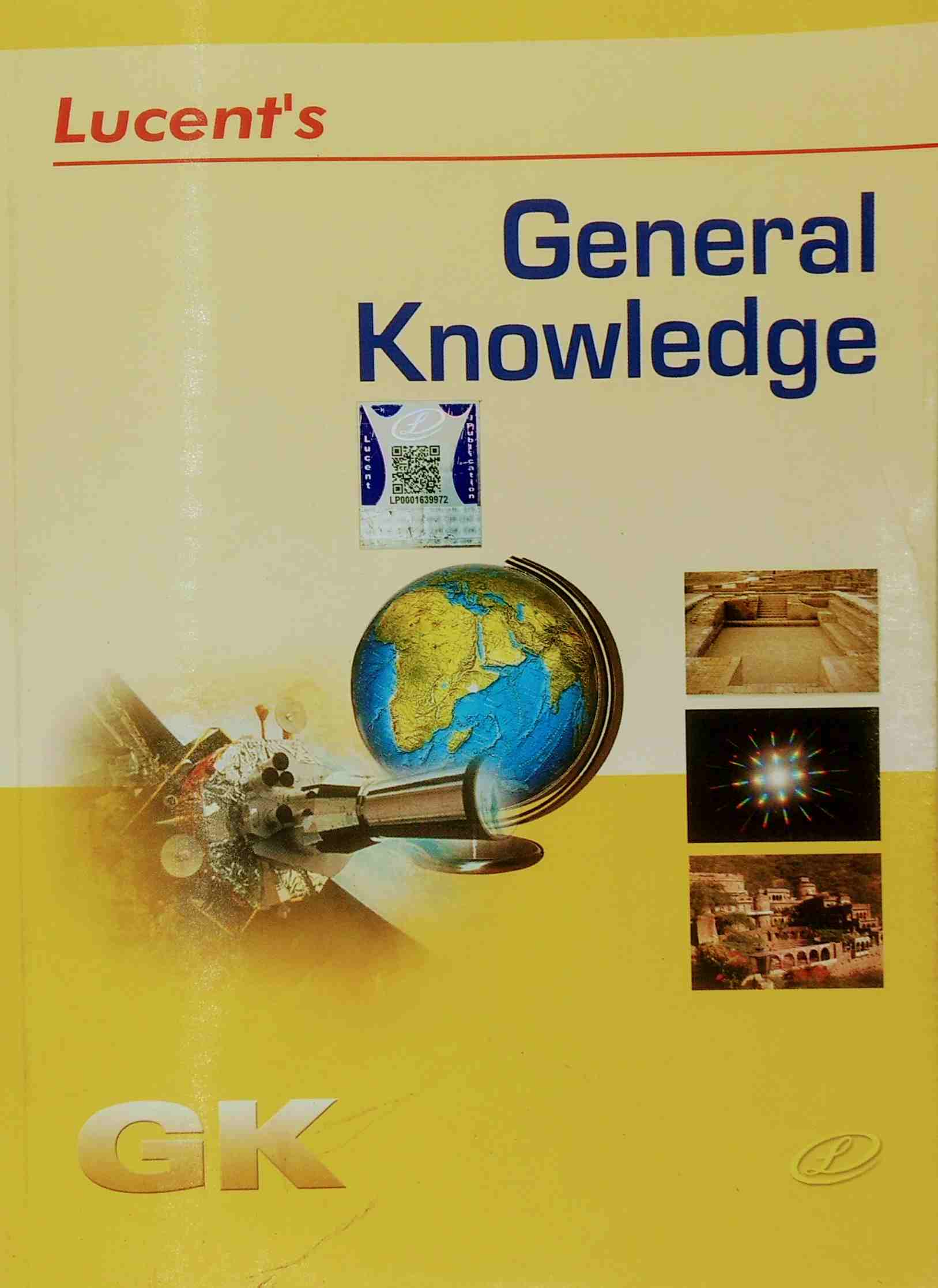 General knowledge Lucent's