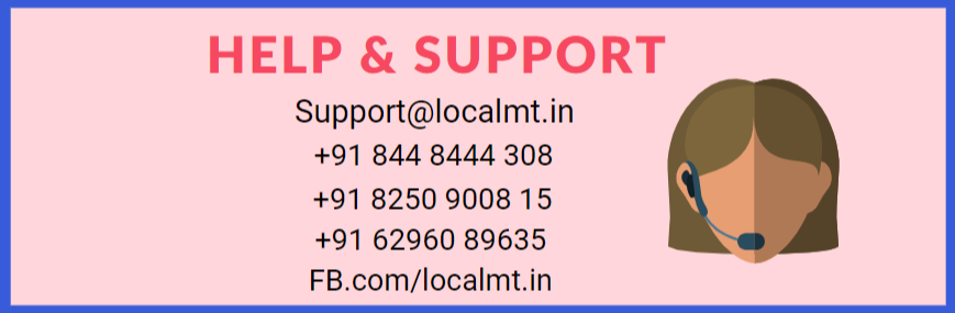 help&Support