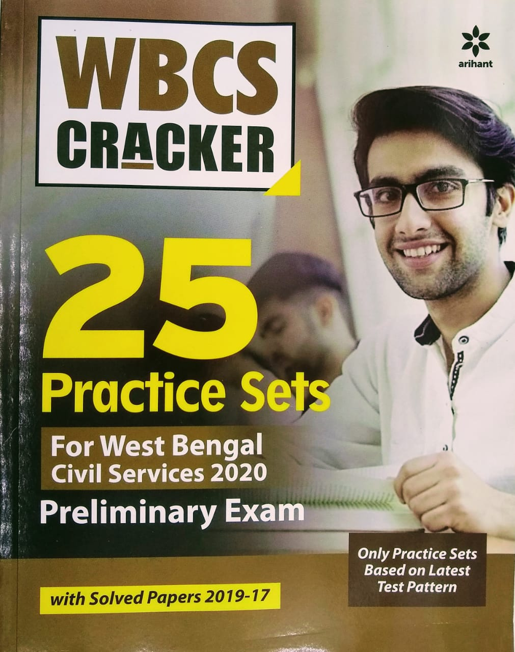 Arihant WBCS CRACKER 25 Practice Sets
