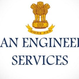 Engineering Services Exam (IES)