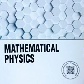 MATHEMATICAL PHYSICS By S. Chand