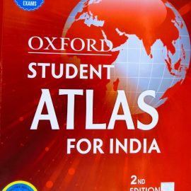 OXFORD STUDENT ATLAS FOR INDIA 2ND EDITION