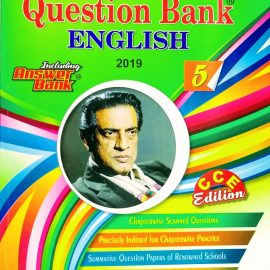 RAY & MARTIN Question Bank English Class 5