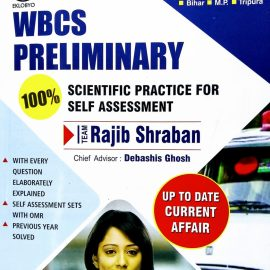 WBCS PRELIMINARY By Rajib Shraban