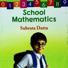 School Mathematics class- 6 by Subrata Datta