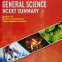 GENERAL SCIENCE NCERT SUMMARY CLASS VI-XII