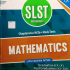 SLST MATHEMATICS 2016 by SANTRA